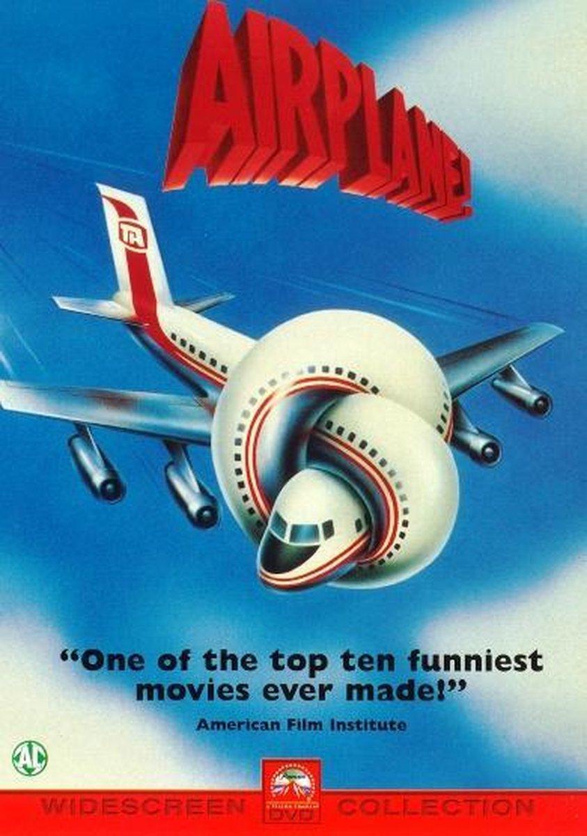 Airplane (D) - Movieplay
