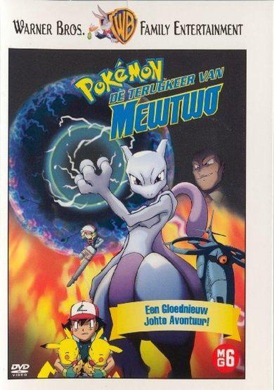 Pokémon: De Terugkeer van Mewtwo (special)