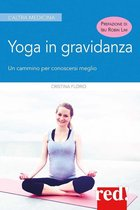 Boek cover Yoga in gravidanza van Cristina Florio