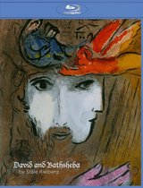 Stale Kleiberg: David And Bathsheba