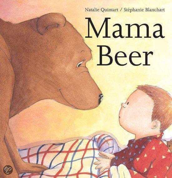 Mama Beer - Natalie Quintart |