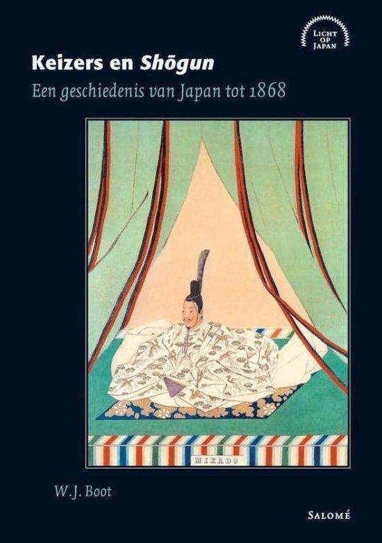 Keizers En Shogun - W.J. Boot |