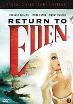 Return To Eden (Collector's Edition)