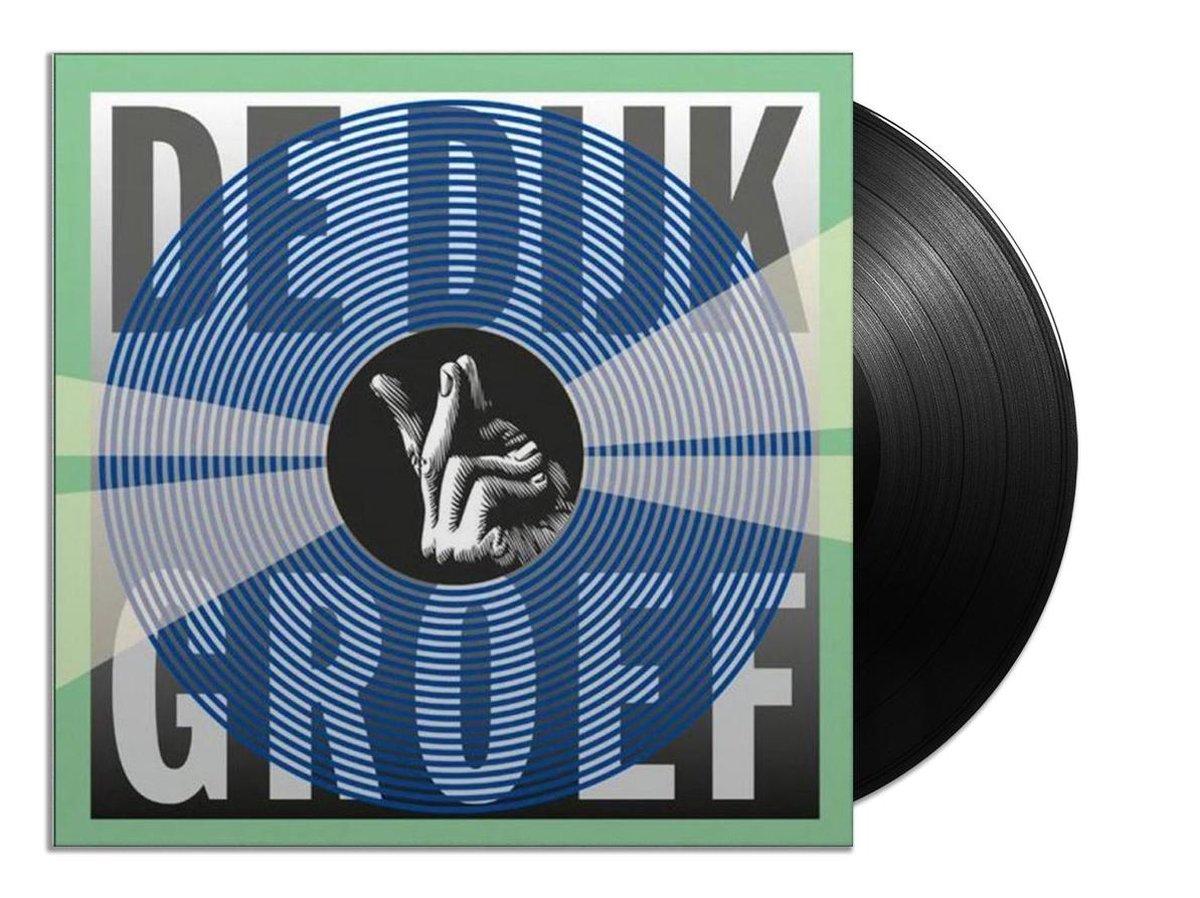 Groef -Hq/Insert- (LP) - De Dijk