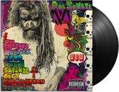 The Electric Warlock Acid Witch Satanic Orgy Celebration Dispenser (LP)
