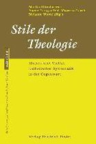 Stile der Theologie