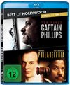 Captain Phillips / Philadelphia (Blu-Ray)