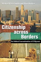 Citizenship across Borders