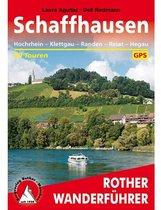 Schaffhausen. Hochrhein-Klettgau-Randen-Reiat-Hegau WF Rother