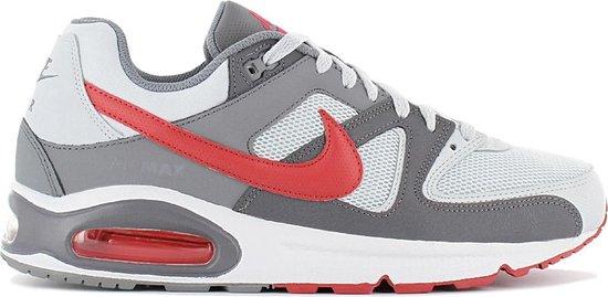 Nike Air Max Command 629993-049 Heren Sneaker Sportschoenen Schoenen Grijs - Maat EU 42.5 US 9