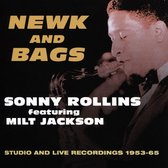 Newks And Bags: Studio And Live Recordings 1953-65