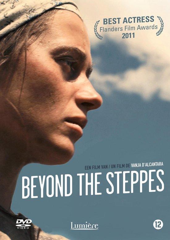 Cover van de film 'Beyond The Steppes'