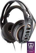 Plantronics RIG 400 PRO HC - Gaming Headset - Multi Platform - Dolby Atmos - Zwart
