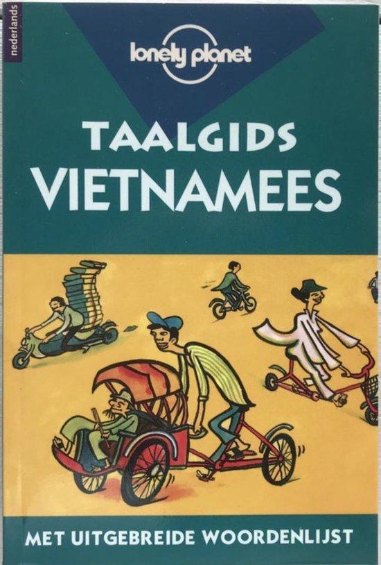 Taalgids Vietnamees - Thinh Hoang  