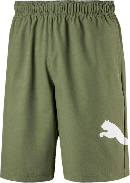Puma Active Tec Sports Woven 10