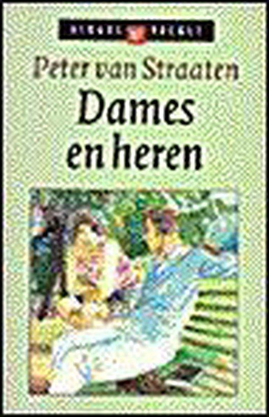 Dames En Heren - Peter van Straaten pdf epub
