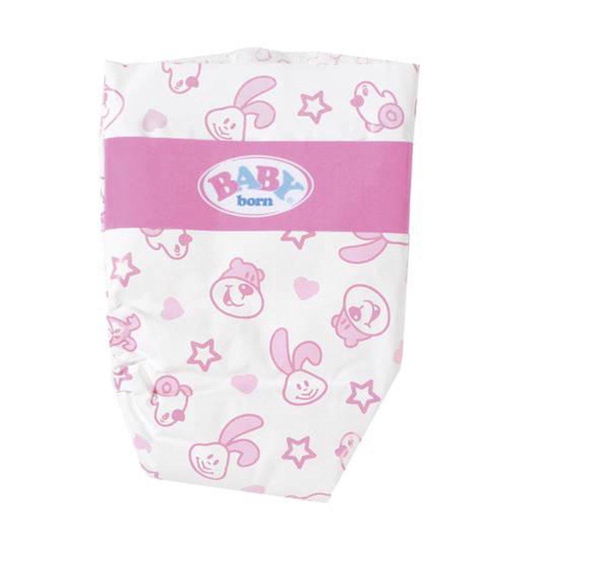 BABY born Luiers - 5 pack