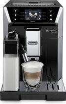 DeLonghi PrimaDonna ECAM 550.55.SB - Espressomachine - Zwart