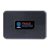 Tracemaster MINI GPS Tracker volgsysteem met accu en gratis volg app/webapplicatie - zonder snoeren