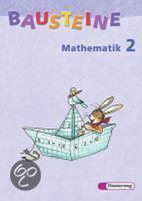 Bausteine Mathematik 2. Schülerbuch. Berlin, Bremen, Hamburg, Niedersachsen, Nordrhein-Westfalen, Rheinland-Pfalz, Schleswig-Holstein