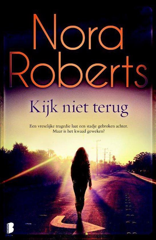 Kijk niet terug - Nora Roberts | Readingchampions.org.uk