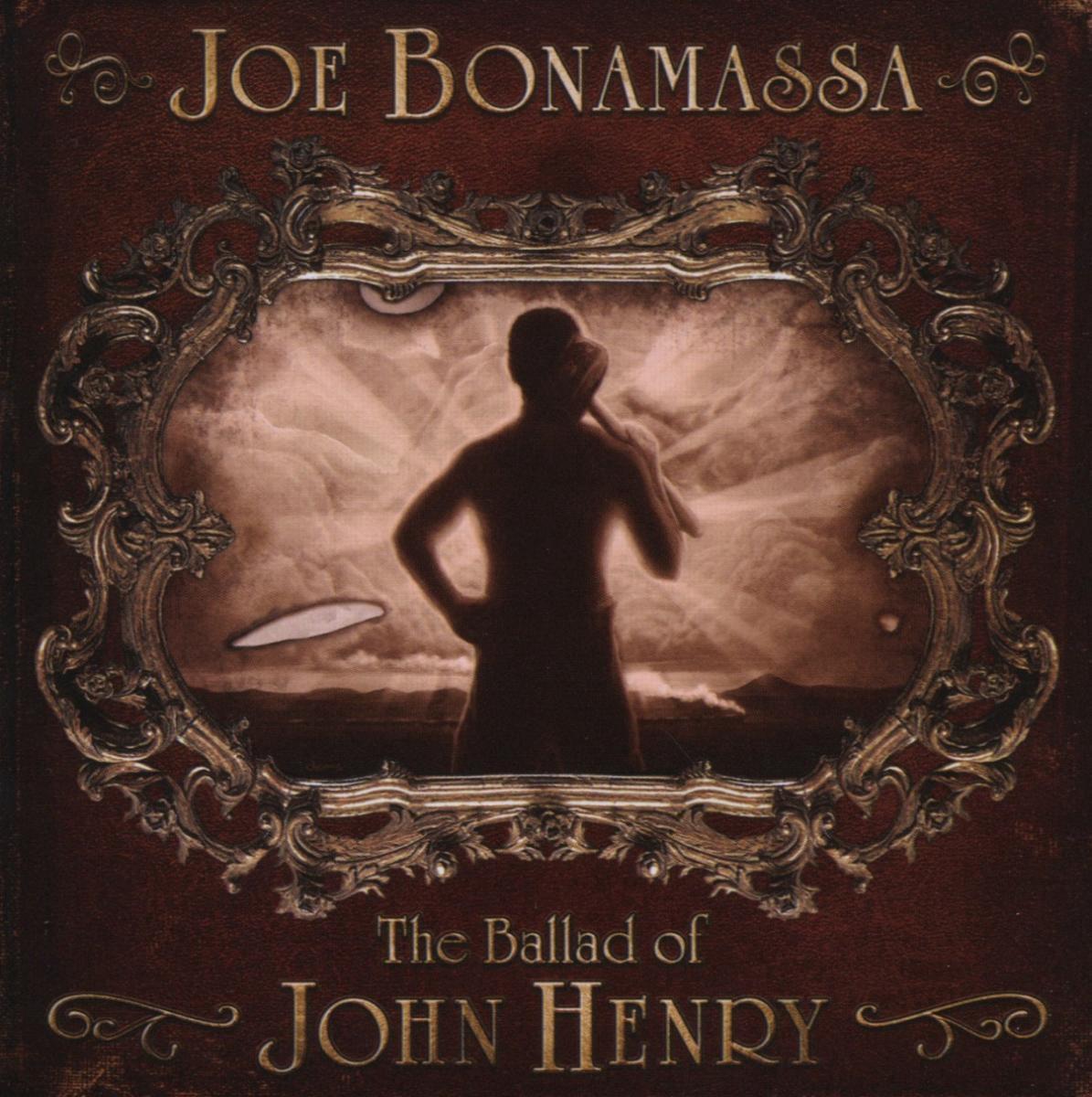 Ballad of John Henry - Joe Bonamassa