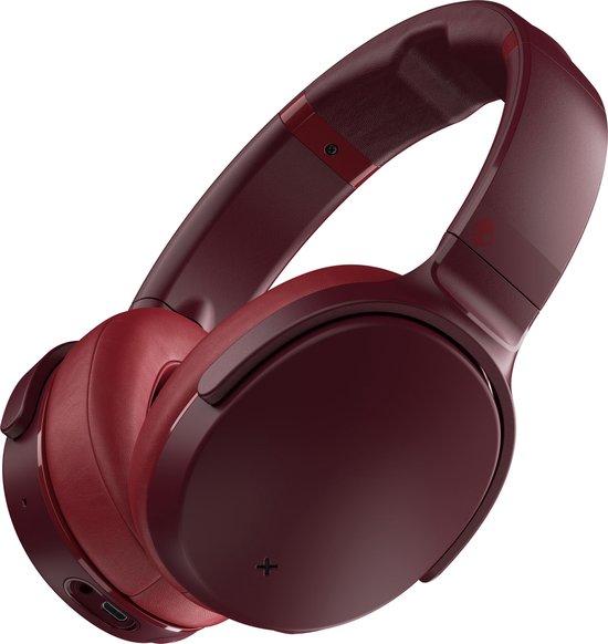 Skullcandy Venue Wireless Over-Ear Red