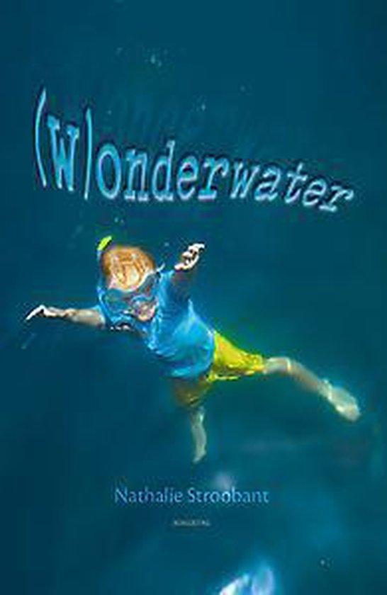 (w)onderwater - Nathalie Stroobant  