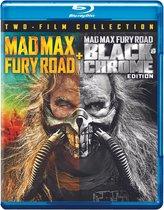 Mad Max: Fury Road - Black & Chrome Edition (Blu-ray) (Special Edition)