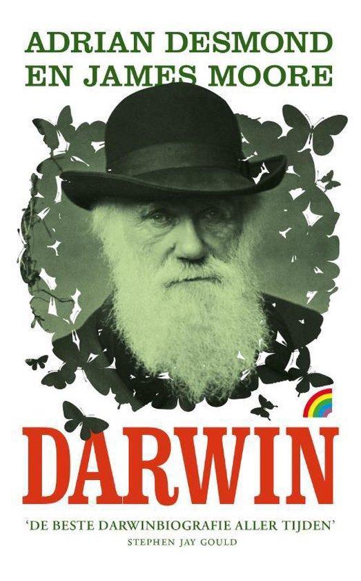 Darwin - Adrian Desmond |