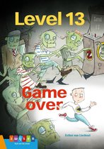 Leesseries Estafette - Level 13 game over