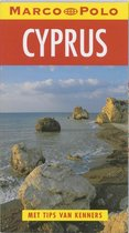 Marco Polo Reisgids Cyprus