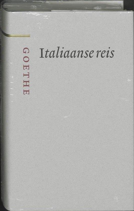Grote klassieken  -   Italiaanse reis