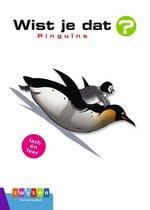 Wist je dat?  -   Pinguïns
