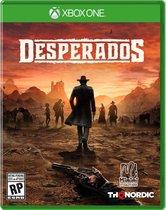 Desperados 3 - Standard Edition - Xbox One