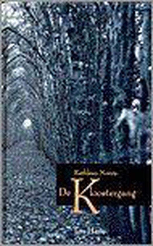 De kloostergang - Kathleen Norris |