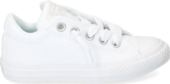 bol.com | Converse Chuck Taylor All Star Street sneakers wit ...