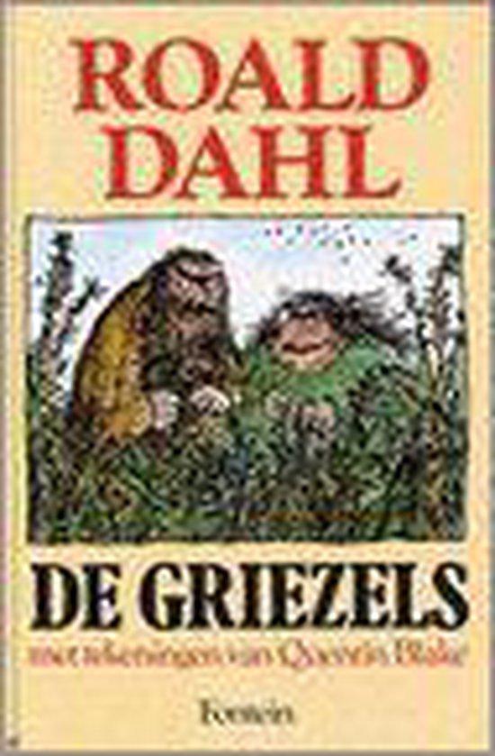 De Griezels - Roald Dahl |