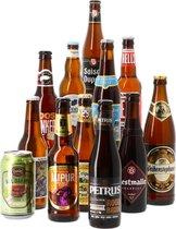 """HOPT - """"Voor ieder wat wils!"""" Bierpakket - 12 stuks"""