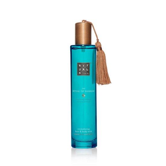 RITUALS The Ritual of Hammam Hair & Body Mist - 50 ml