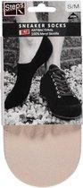 Sneaker sokken Dames en Heren Unisex Maat 42-45