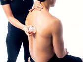 Fasciq - Anti Cellulite Cups - Cupping for cellulite - Set van 4
