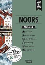 Wat & Hoe taalgids - Noors