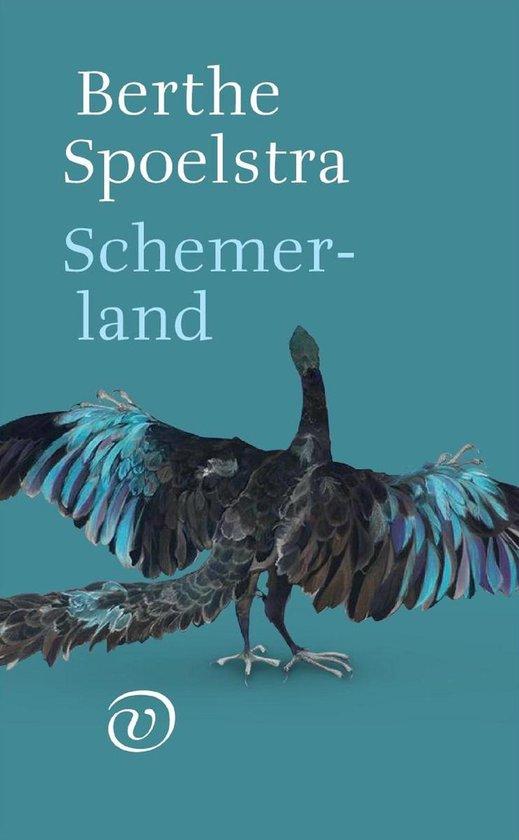 Schemerland - Berthe Spoelstra | Fthsonline.com