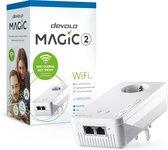 devolo Magic 2 WiFi - Wifi Powerline - Uitbreiding - NL