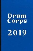 Drum Corps 2019