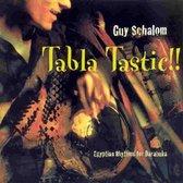Tabla Tastic