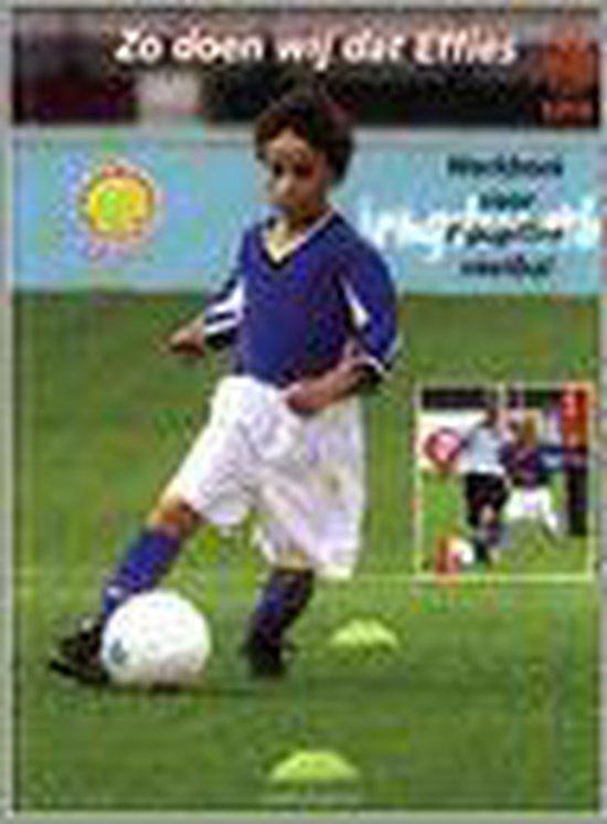 Boek cover Zo Doen Wij Dat Effies van Tino Stoop (Paperback)