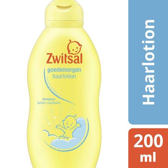 Zwitsal Startersbox - 7 delig - Cadeaupakket