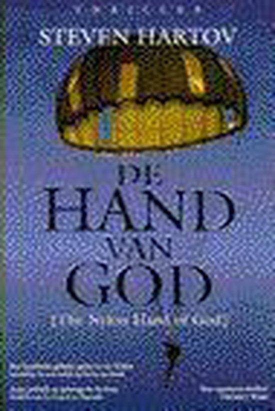 Hand van God - Steven Hartov |